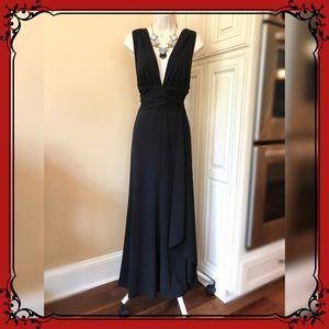 White House Black Market Evening Gown Dress 10